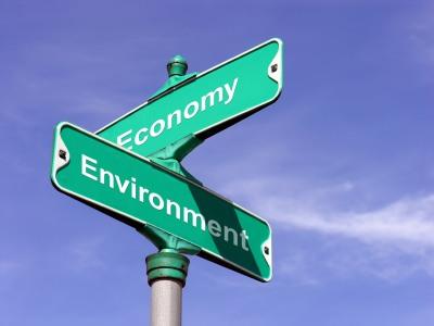 Economy vs. Environment